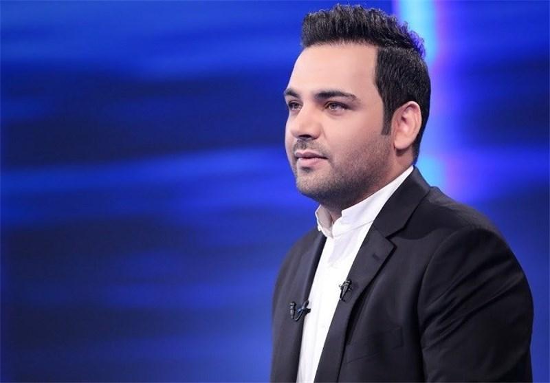 توضیح احسان علیخانی درباره ارتباط با ثامن الحجج