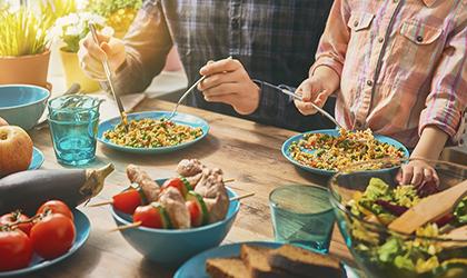 کاهش ابتلا به سرطان با تغییر ساعت شام