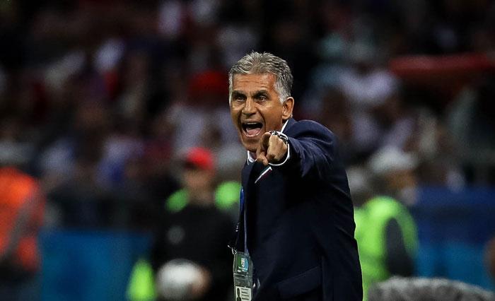 سه چالش کیروش در بازی با پرتغال
