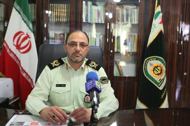 پزشک قلابی داروخانه در تله پلیس