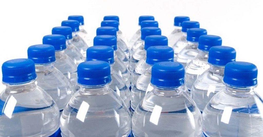 قیمت آب معدنی سه برابر قیمت بنزین!