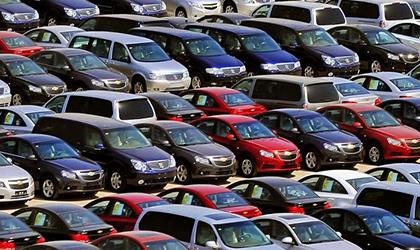 آخرین قیمت خودروهای وارداتی در بازار