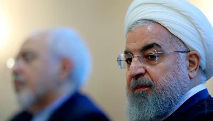 بدنبال اصلاح روابط عربستان، امارات و بحرین با ایران هستیم/ تنگه های زیادی داریم؛ تنگه هرمز فقط یکی از آنهاست