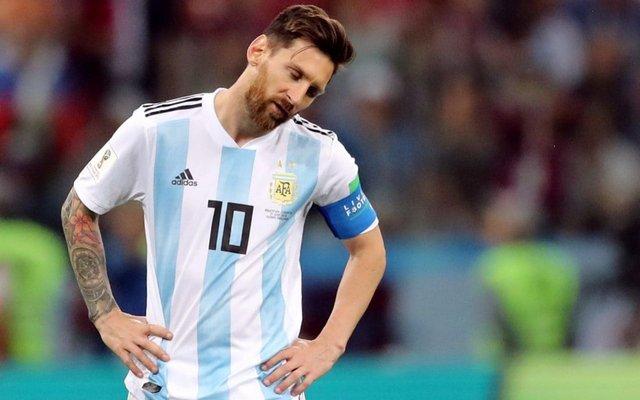 آمارهای جالب دور دوم جام جهانی روسیه