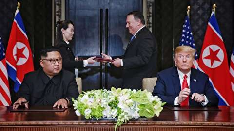 آیا کیم جونگ اون باید به ترامپ اعتماد کند؟