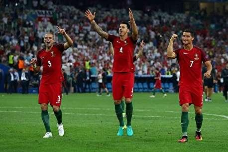(ویدئو) آنالیز دقیق تیم ملی پرتغال برای بازی با ایران