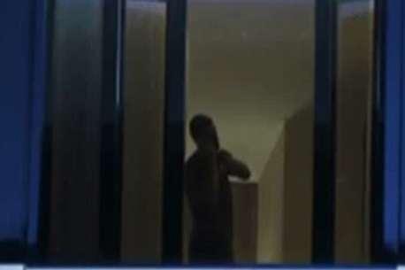 (ویدئو) هواداران ایرانی خواب را از رونالدو گرفتند!