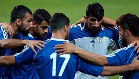 (ویدئو) بازی ایران مقابل پرتغال، خوان آخر مرحله گروهی