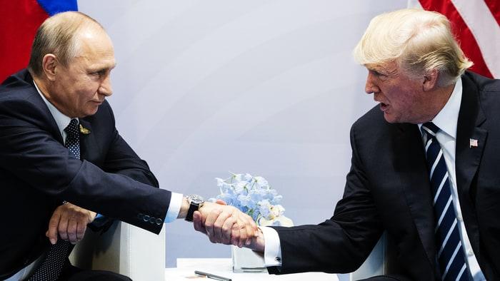 آیا پوتین ایران را قربانی میکند؟