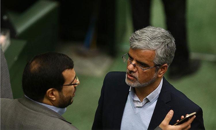 در جمهوری اسلامی مذاکره و رفراندوم تابو نیست
