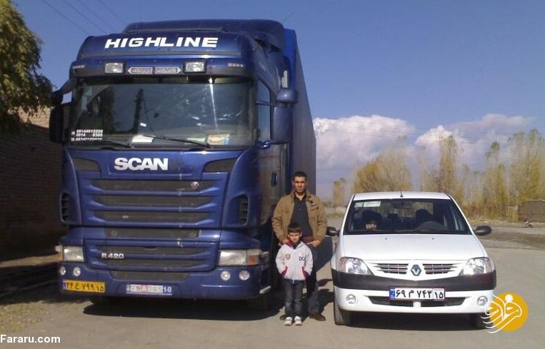 اسکانیا که سالانه در بخش اتوبوس و کامیون چیزی بین ۵ تا ۶ هزار دستگاه در ایران فروش دارد، تحت مالکیت فولکس واگن قرار داشته و بزرگترین شریک بخش تجارس صنعت خودرو ایران به حساب میآید.