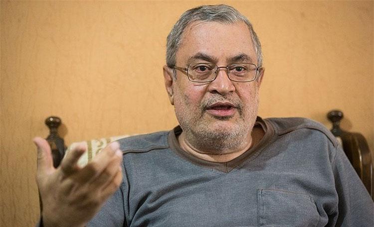 سعید حجاریان: دولت در وضعیت تعلیق در تعلیق است