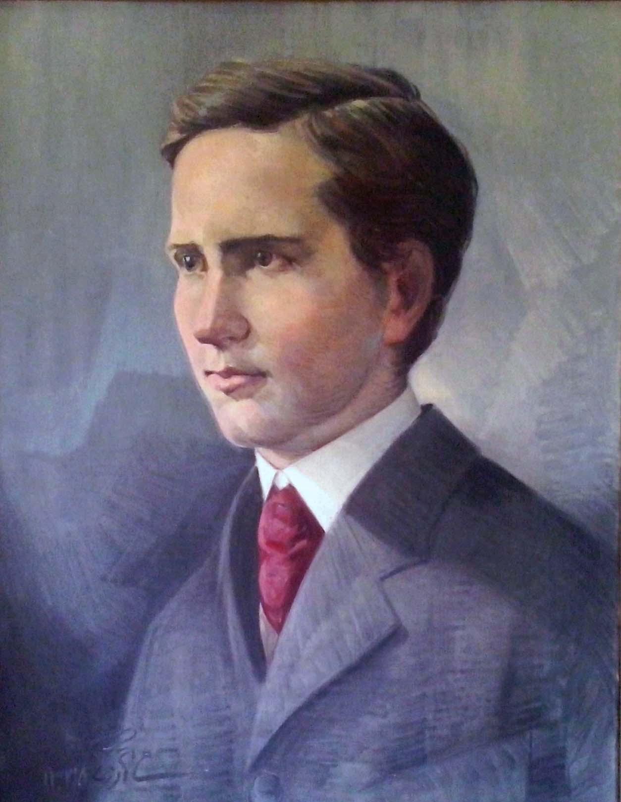 هوارد باسکرویل؛ آمریکایی محبوب ایرانیها