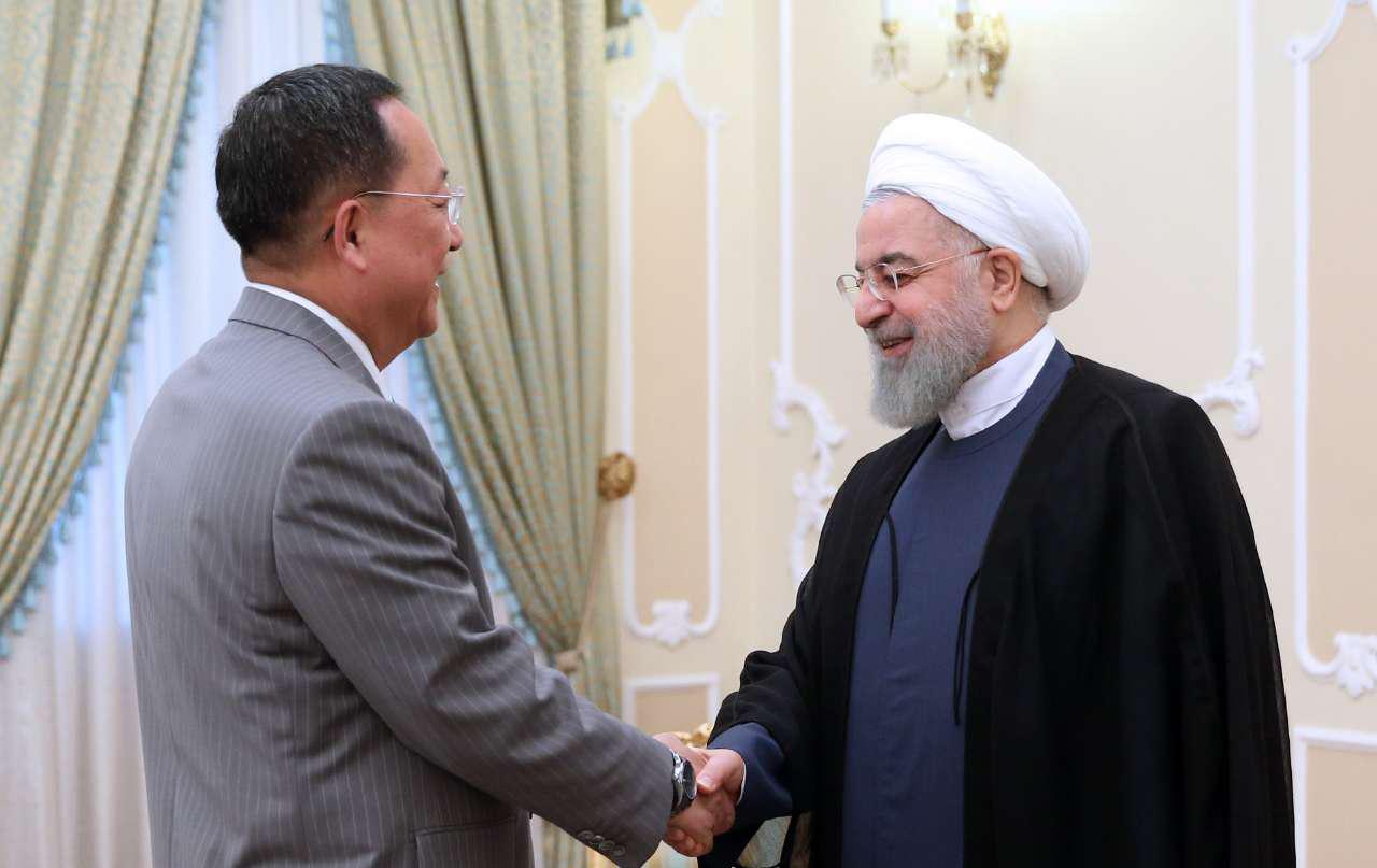 روحانی: آمریکای نامطمئن و غیرقابل اعتماد است