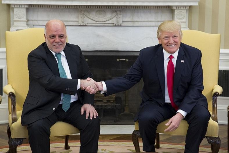 آیا نخستوزیر عراق قربانی تحریمهای ایران میشود؟