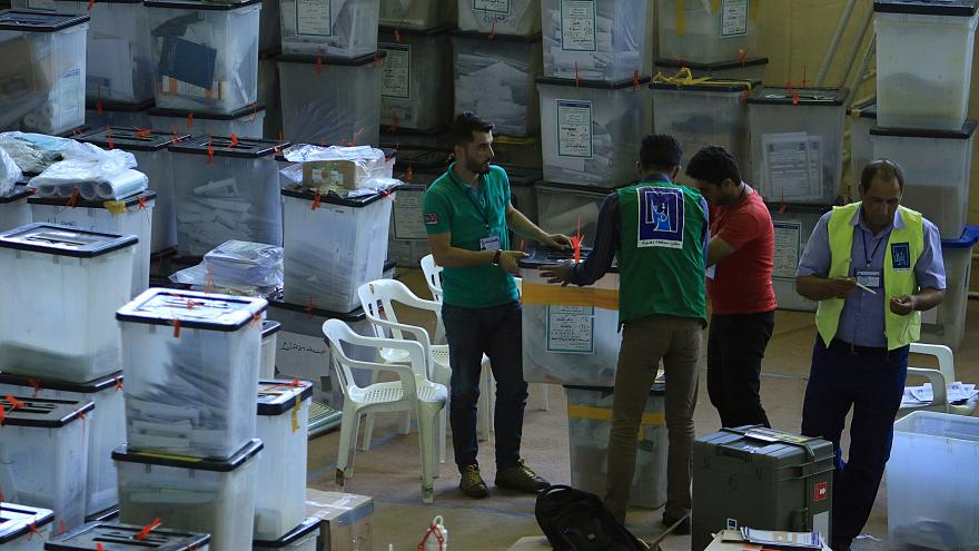 نتایج بازشماری آرای انتخابات عراق؛ حفظ صدر نشینی مقتدی صدر