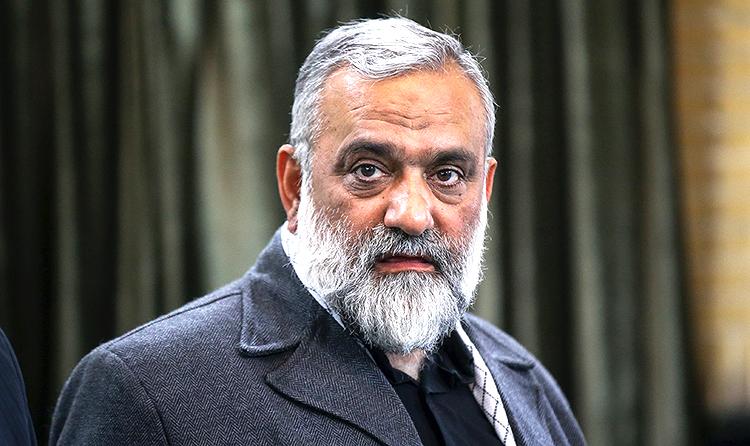 سردار نقدی: آمریکا شکستخورده، ایران برنده شده