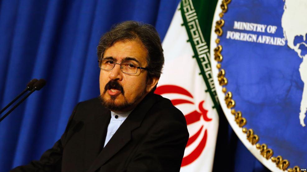 هشدار ایران به آمریکا: مقابله به مثل میکنیم