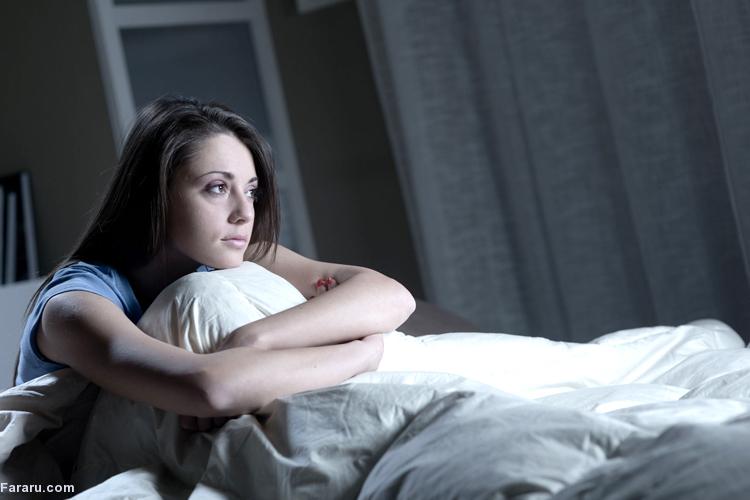 بیخوابی؛ علائم، علل و درمان بیخوابی
