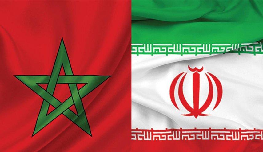 مراکش روابط تجاری با ایران را متوقف کرد