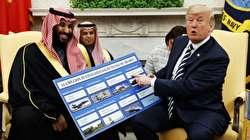 چرا عربستان و امارات درباره پیشنهاد ترامپ به ایران سکوت کردهاند؟