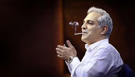 صحبت های جالب مهران مدیری در جشن حافظ