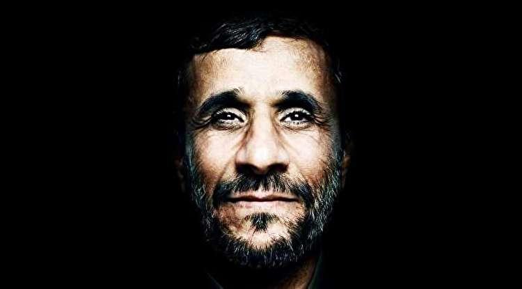 تناسخ محمود احمدینژاد!