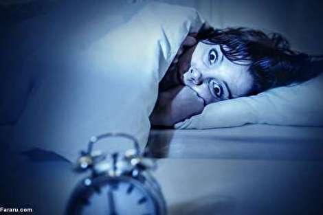 بیخوابی؛ علائم، علل و درمان