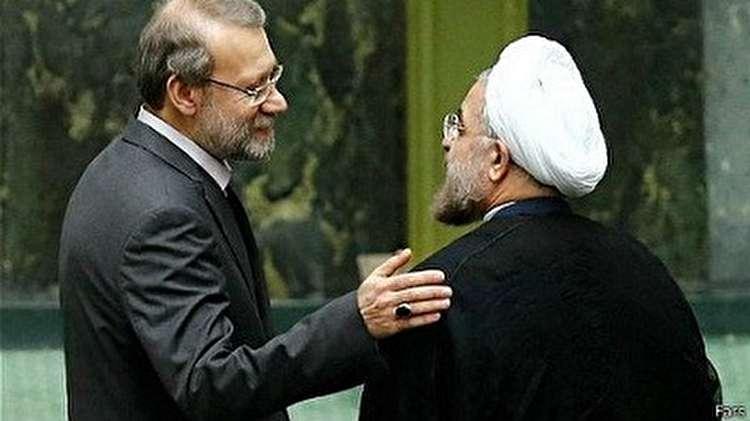 حسن روحانی، مجلس، یکشنبه سیاه و افشاگری!