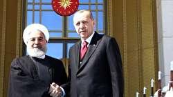 دلیل مشترک تحریمهای ایران و ترکیه چیست؟