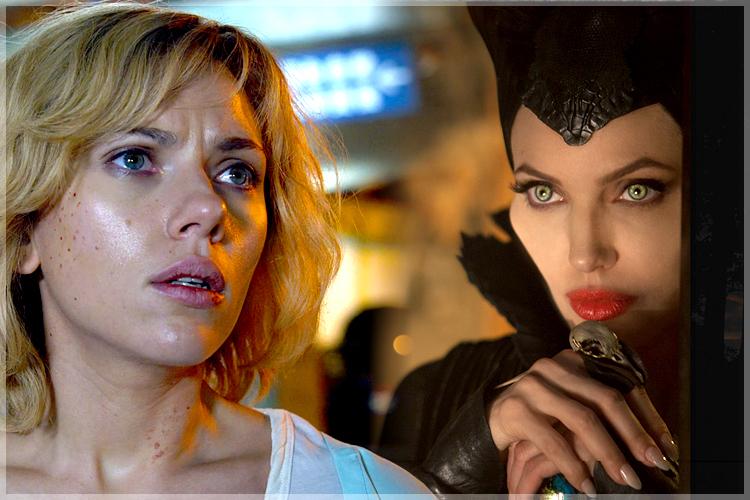 پردرآمدترین بازیگران زن معرفی شدند