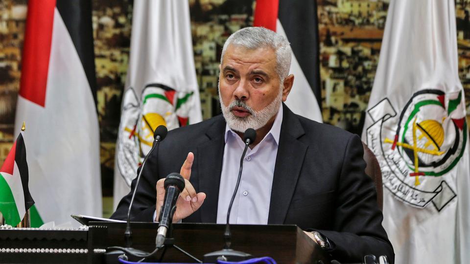 مصر در آستانه برقراری آتش بس میان حماس و اسرائیل