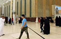 بحران گردشگری در عراق به دلیل تحریمهای ایران