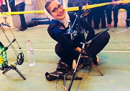 اسماء زحمتکش، کماندار بوشهری درگذشت