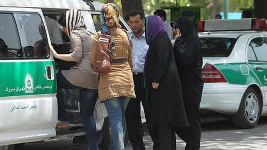 نتیجه برخوردهای قهری با حجاب چه شد؟