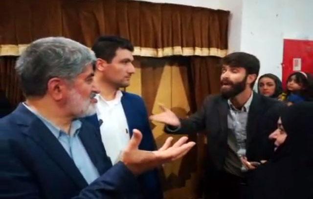جنجال تازه برای علی مطهری/ حمله رسایی به نایب رییس مجلس