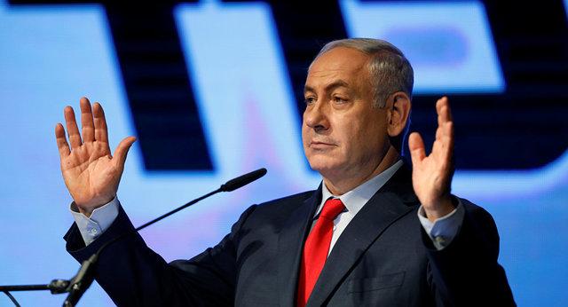نامه سرّی نتانیاهو به ترامپ