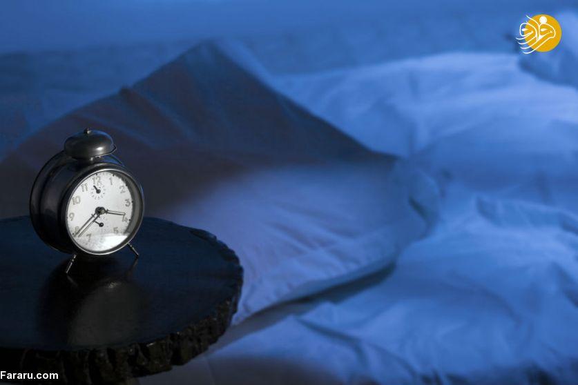 تکنیک سری نظامی برای خوابیدن ظرف ۱۲۰ ثانیه!