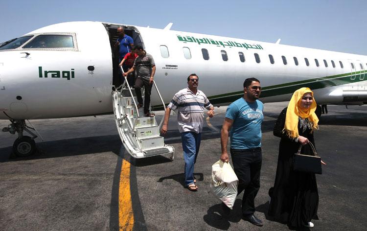 واکنش نماینده مشهد به رفتار مردان مجرد عراقی