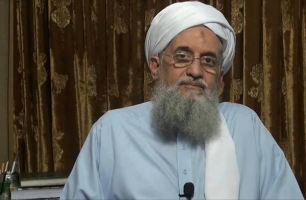 پیام جدید رهبر القاعده به حامیانش
