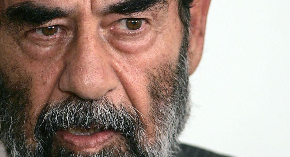 (تصاویر) افشاگری یک مجله آمریکایی از اسرار صدام حسین