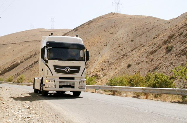 کامیون KX به زودی جایگزین محصولات ولوو در طرح نوسازی خواهد شد