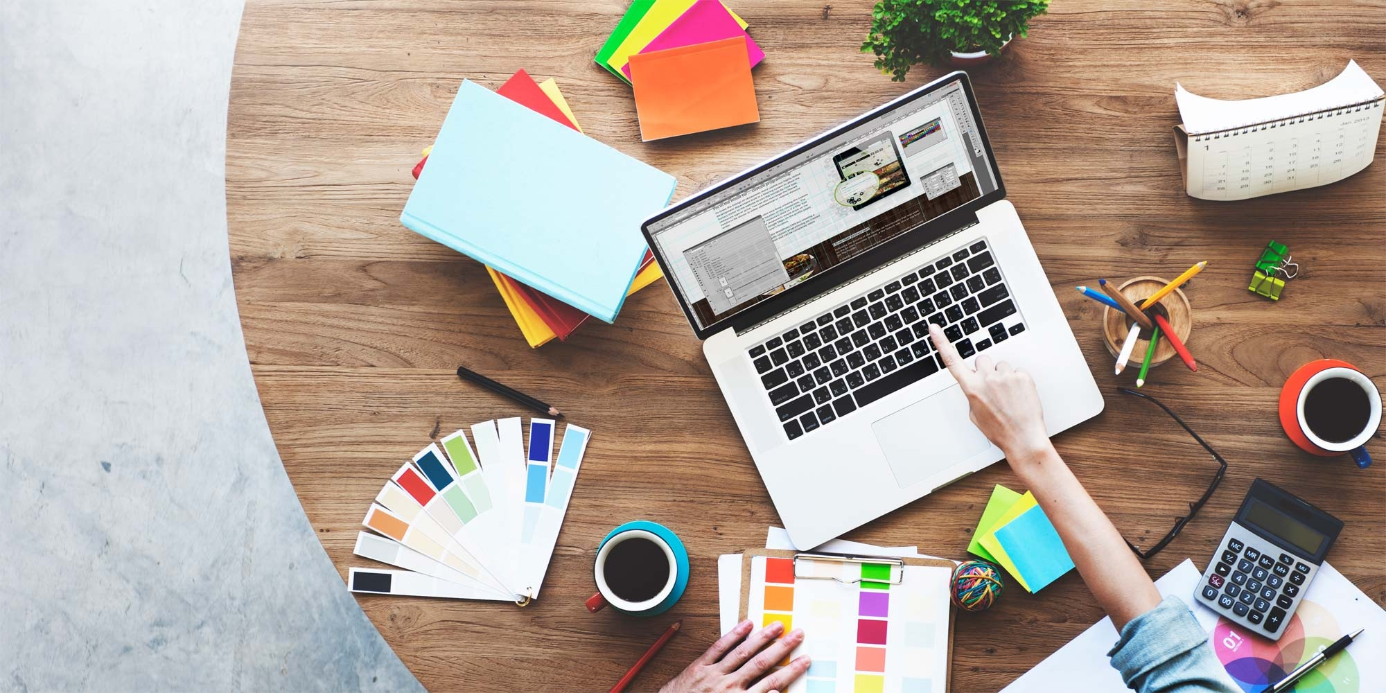 راهنمای انتخاب بهترین شرکت طراحی سایت در تهران