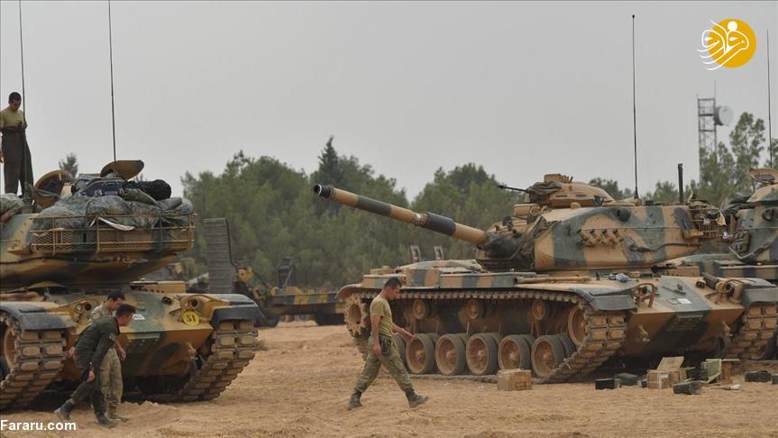 آیا ترکیه و روسیه در ادلب به جان هم میافتند؟