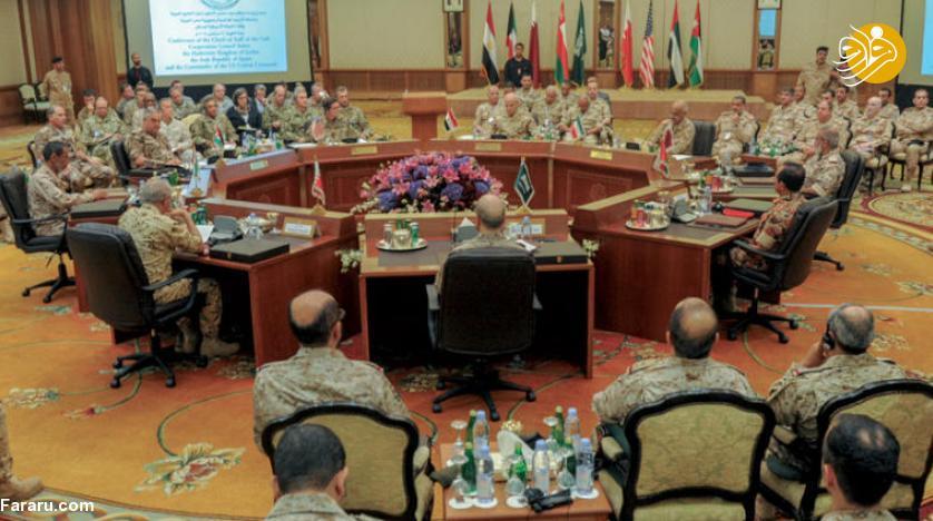 زمینهسازی آمریکا برای ناتوی عربی در کویت؟