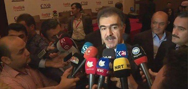 مخالفت سخنگوی دولت اقلیم کردستان با درخواست ایران