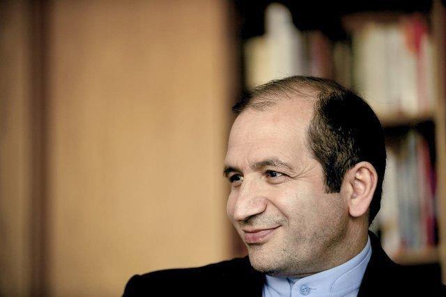 سفیر ایران در اتریش: بخشی از سیاست ضد ایرانی ترامپ در واشنگتن طراحی نمیشود