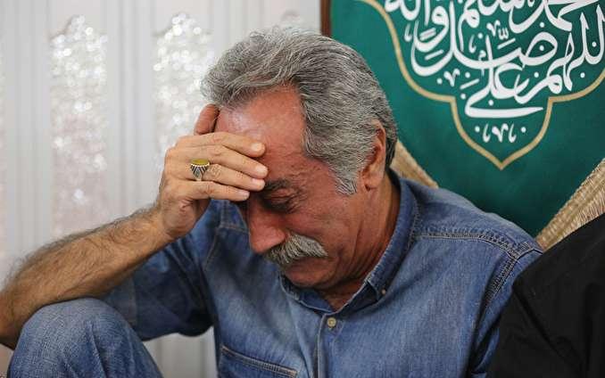 امروز به روایت تصویر// یادبود حسین عرفانی، مراسم عزاداری، زندگی در مناطق محروم و ...