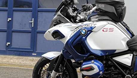 موتور سیکلتی که همه کارها را خودش میکند!