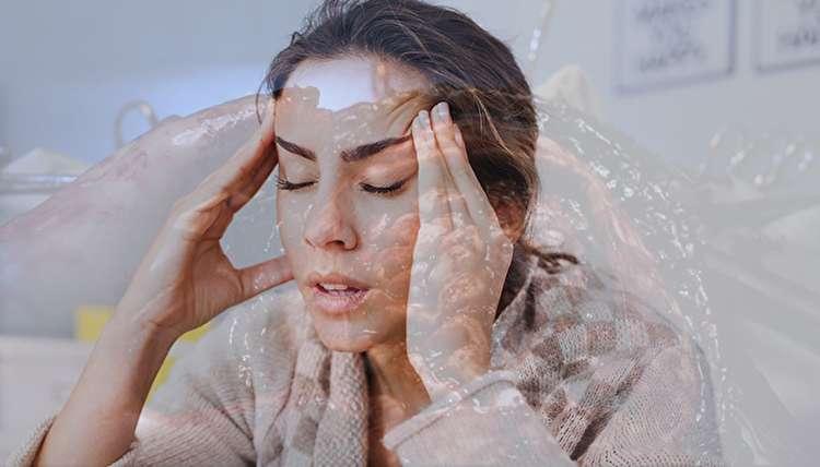 (ویدیو) سکته با مغز انسان چه کار میکند؟